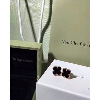 Van Cleef & Arpels - 美品!Van Cleef & Arpels  レディース ピアス