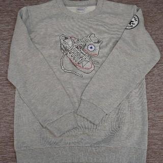 コンバース(CONVERSE)のトレーナー  コンバース(Tシャツ/カットソー)