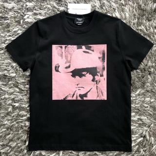 ラフシモンズ(RAF SIMONS)の【最終値下】RafSimons x CalvinKlein 205W39NYC(Tシャツ/カットソー(半袖/袖なし))