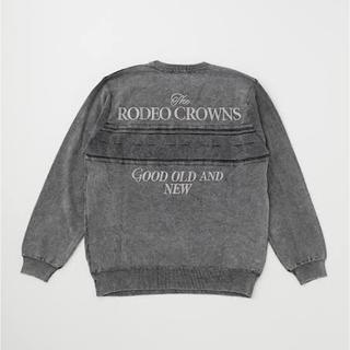 ロデオクラウンズワイドボウル(RODEO CROWNS WIDE BOWL)のロデオクラウンズ RCWB ニット(ニット/セーター)