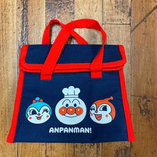 アンパンマン - アンパンマン 保温保冷バッグ