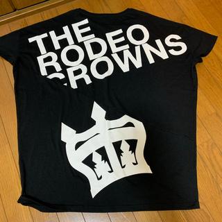 RODEO CROWNS WIDE BOWL - ロデオクラウンズ 店舗限定 ワンピース