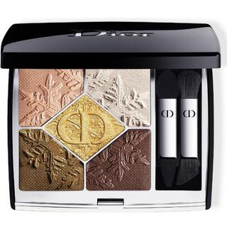 Dior - ディオール サンク 限定 新品 クリスマス コフレ ホリデー クルール 2020