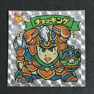 チョッキング 天使163 ビックリマン 14弾アイス版(カード)