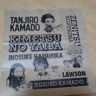 鬼滅の刃 LAWSONコラボ 紙袋(その他)