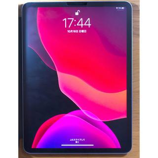 iPad - 11インチiPad Pro (第2世代) Wi-Fiモデル