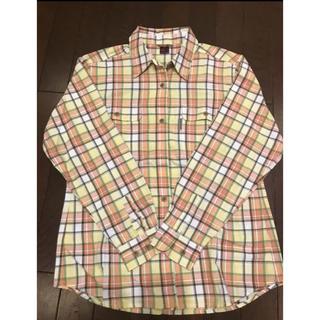 モンベル(mont bell)のモンベル チェックシャツ(シャツ/ブラウス(長袖/七分))