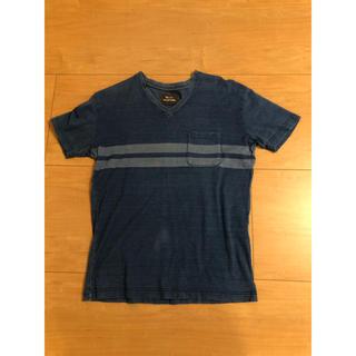 Ron Herman - R.H VintageスターTシャツ ロンハーマン ヴィンテージ サイズS 星