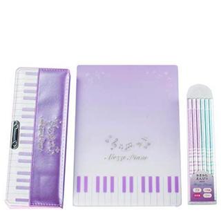 メゾピアノ(mezzo piano)のメゾピアノ 文房具3点セット(その他)