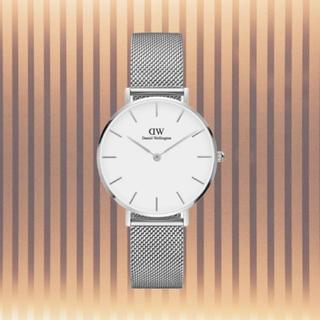 安心保証付き【32㎜】ダニエル ウェリントン◆腕時計◆DW00100164