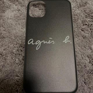アニエスベー(agnes b.)のアニエスベー iPhoneケース agnesb. iPhone11(iPhoneケース)