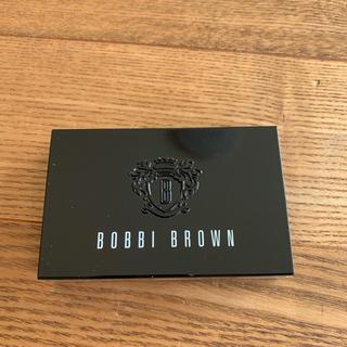 ボビイブラウン(BOBBI BROWN)のボビイブラウン ミニアイシャドウリップセット(コフレ/メイクアップセット)