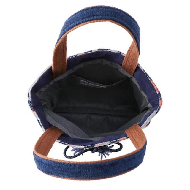 FEILER(フェイラー)の土日のみ価格!フェイラー ラブラリーレオパード バッグ グレー系 新品タグ付 レディースのバッグ(トートバッグ)の商品写真