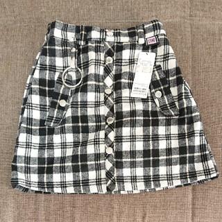 lovetoxic - 160cm Lovetoxic インパン付きスカート