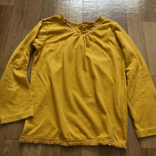 GLOBAL WORK - グローバルワーク キッズ 女の子 長袖Tシャツ 110 〜 120