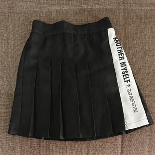 lovetoxic - 140cm Lovetoxic インパン付きスカート