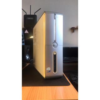 デル(DELL)のDELL デスクトップパソコン Core2Duo 4Gメモリ(PCパーツ)