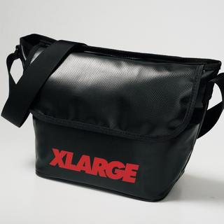エクストララージ(XLARGE)の【smart 2019年11月付録】XLARGE ターポリン風ショルダーバッグD(ショルダーバッグ)