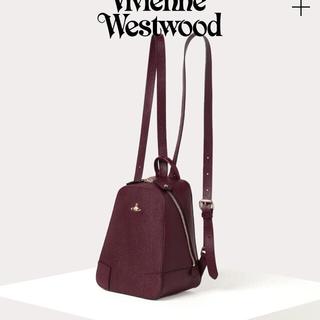 Vivienne Westwood - ヴィヴィアンウエストウッド リュック
