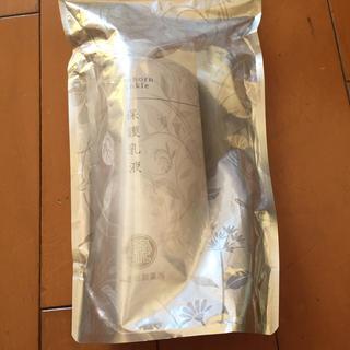 サイシュンカンセイヤクショ(再春館製薬所)のドモホルンリンクル保護乳液(乳液/ミルク)