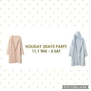 FOXEY - ♡美品2018フォクシースレンダーフーディ♡