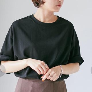 ナノユニバース(nano・universe)のnano・universe ビッグTシャツ(Tシャツ(半袖/袖なし))