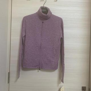 Hermes - 【専用】Hermès カシミヤ ツインニットサイズXS 未使用タグ付き
