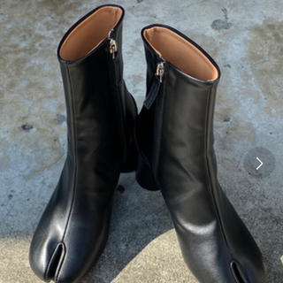 Maison Martin Margiela - 【chuclla】足袋ブーツ