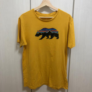 patagonia - 【値下げ】patagonia パタゴニア Tシャツ