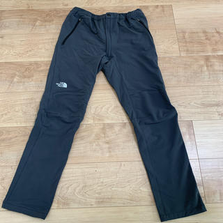 THE NORTH FACE - THE NORTH FACE ALPINE LIGHT PANTS