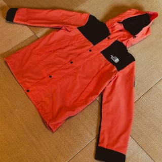 THE NORTH FACE - THE NORTH FACE VAIDEN MOUNTAIN JACKET