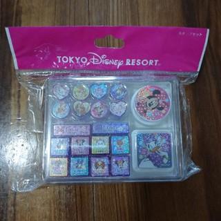 Disney - 【ディズニーランド】スタンプセット