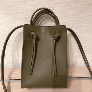 ジーナシス(JEANASIS)のジーナシス ショルダーバッグ 鞄 バッグ JEANASiS JilSander(ショルダーバッグ)