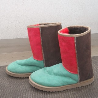 アグ(UGG)のUGG ブーツ 26~27cm(ブーツ)