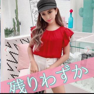 レディー(Rady)のRady☆新品未使用(Tシャツ(半袖/袖なし))