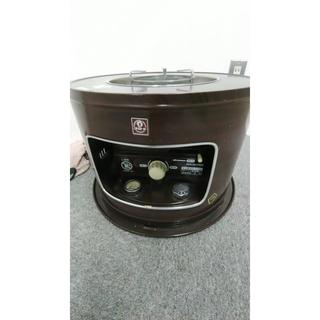 ◆コロナ サロンヒーター 対震自動消火装置付き 石油コンロ KT-11(ファンヒーター)