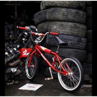 シュプリーム(Supreme)のSupreme®/S&M™ 1995 BMX Dirtbike (自転車本体)
