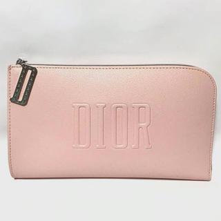 Christian Dior - ディオール * ノベルティ * クラッチ * ポーチ