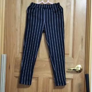 120サイズ★裏起毛ズボン
