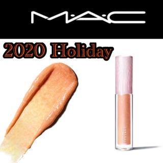 MAC - MAC ホリデーコレクション ブリークザアイス