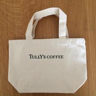 タリーズコーヒー(TULLY'S COFFEE)のタリーズ トート(トートバッグ)