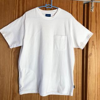 ビームス(BEAMS)のBEAMS メンズ ヘビーウェイト マルチポケット クルーネック Tシャツ(Tシャツ/カットソー(半袖/袖なし))