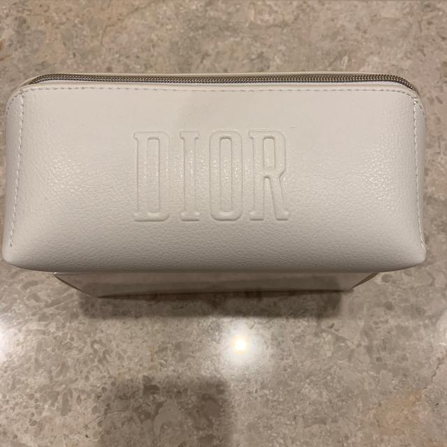 Dior(ディオール)のDior ディオール ポーチ 新品 レディースのファッション小物(ポーチ)の商品写真