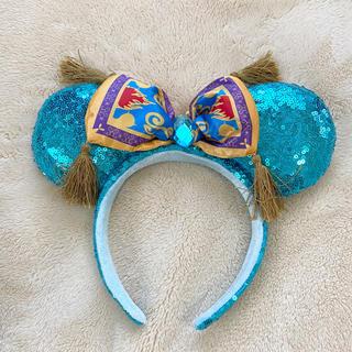 Disney - Disney ディズニー アラジン・ジャスミン カチューシャ