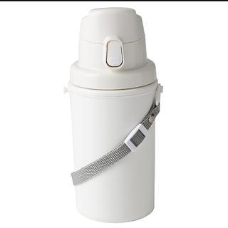 MUJI (無印良品) - 【無印】キッズ水筒