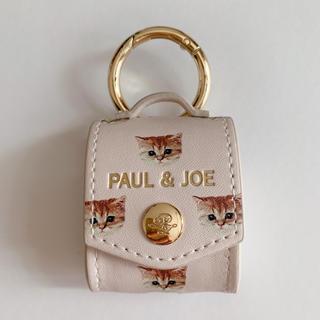 ポールアンドジョー(PAUL & JOE)のポール&ジョー AirPodsケース(モバイルケース/カバー)