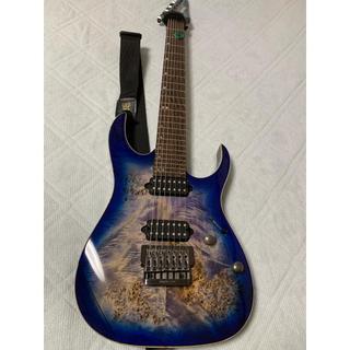 アイバニーズ(Ibanez)のibanez rg1027 premium(エレキギター)