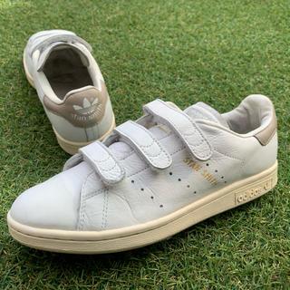 アディダス(adidas)の23 adidas アディダス スタンスミス CF コンフォート E465(スニーカー)