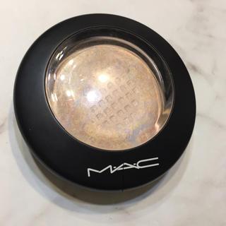 マック(MAC)のMAC ミネラライズ スキンフィニッシュ ハイライト ライトスカペード(フェイスパウダー)