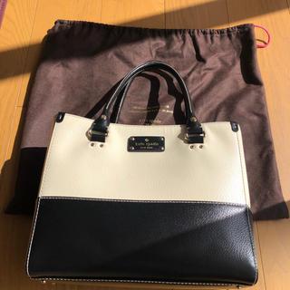 kate spade new york - 超美品 ケイトスペードニューヨーク ハンドバッグ